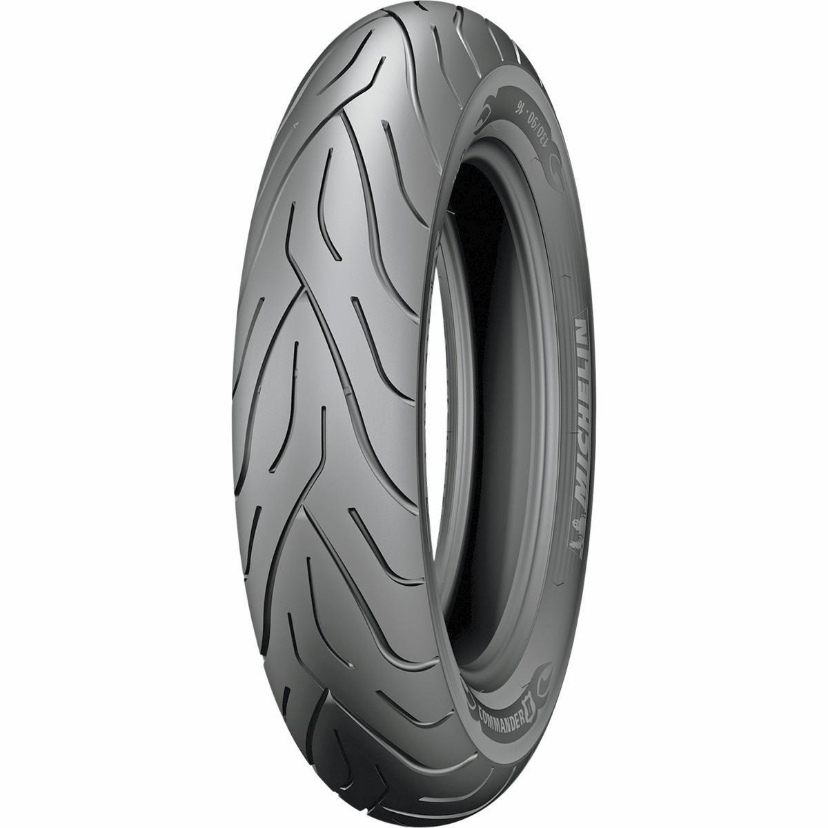 Michelin Commander II Reinforced Motorcycle Tire Cruiser Rear 150//70-18 76H