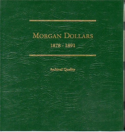 littleton-morgan-dollars-1878-1891-archival-quality-album