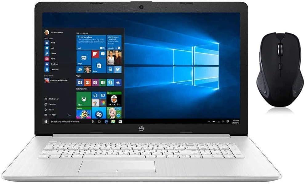 HP 17 Laptop, 17.3