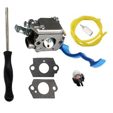 Huri con línea de combustible ajuste Kit de herramientas ...
