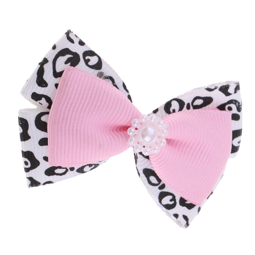 Bambole E Tornante Bella Stoffa 9 Fenteer Accessori Fashion Bowknot 0OPN8kXnwZ