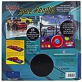 Cars 3 Steering Wheel Sound Book Lightning McQueen 9781503724235 (Disney Pixar Cars 3)