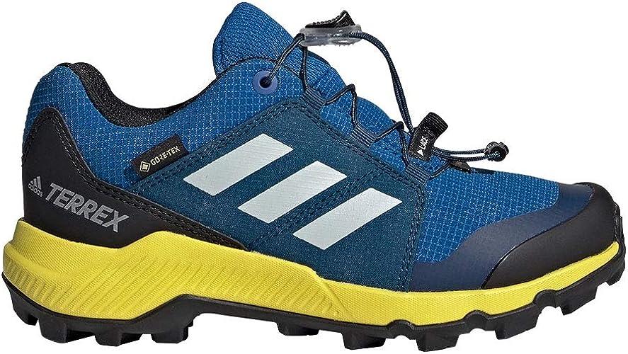 adidas Terrex GTX K, Zapatillas de Deporte Unisex Niños: Amazon.es ...
