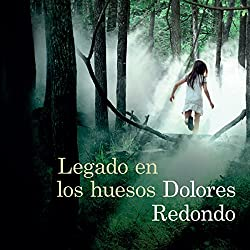 Legado en los huesos [Legacy in the Bones]
