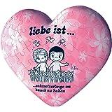 11412 - Ravensburger puzzleball - Liebe ist... ?, 60 Teile, 96 Teile