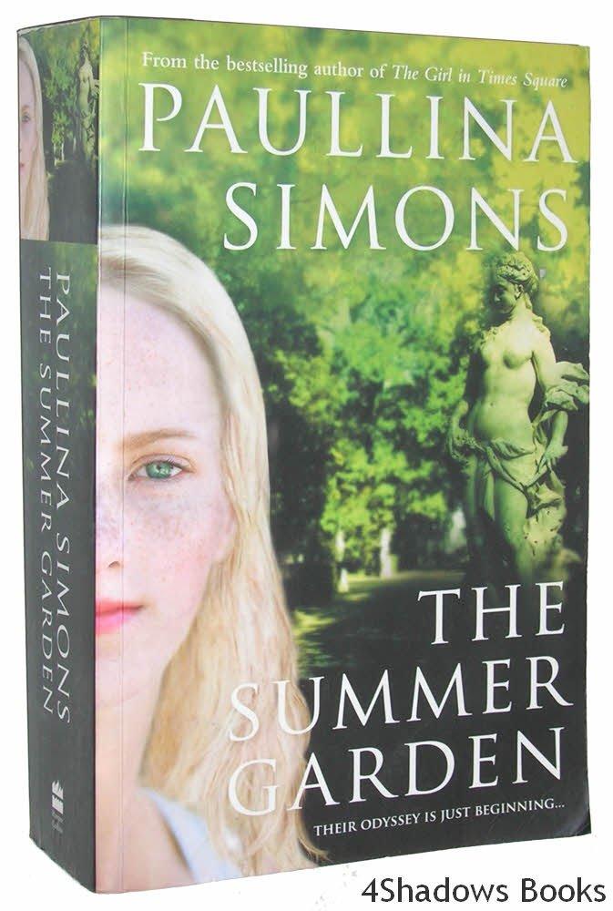 Download THE SUMMER GARDEN pdf