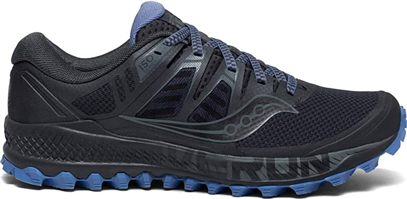 Saucony Women's Peregrine Iso Trail Running Shoes