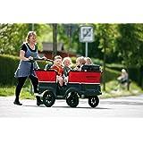 Turtle Kinderbus Regenschutz von Winther f/ür Turtlebus 4-sitzer Modell 8900802