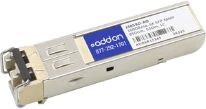 AddOn HP SFP miniGBIC Module