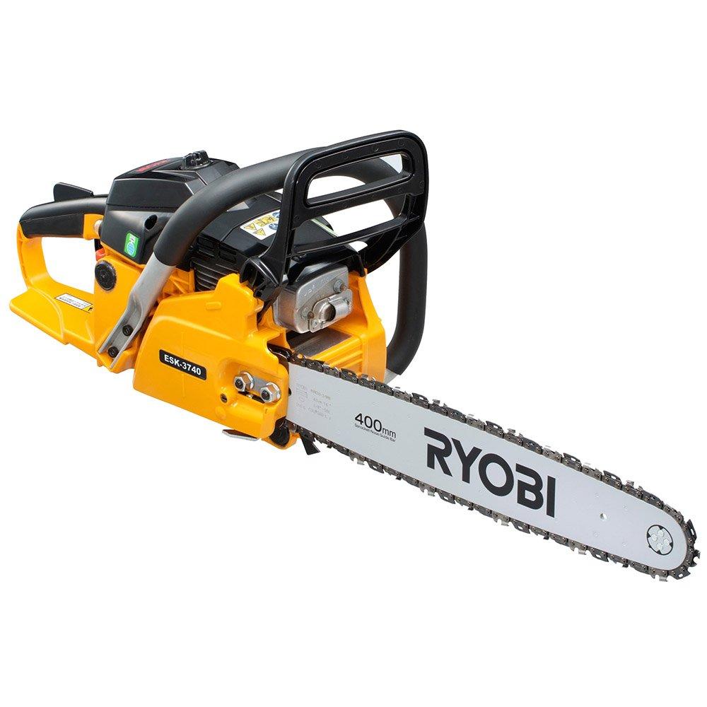 リョービ(RYOBI) エンジンチェンソー ESK-3740 4053340 B007THP2KK