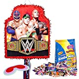 Costume SuperCenter WWE Pinata Kit - Party Supplies