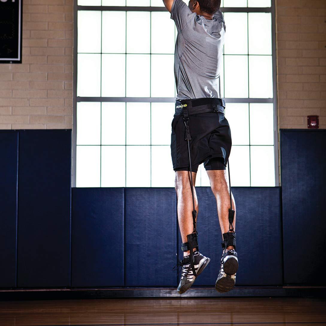 O RLY Jumping Jump Trainer Accesorio para Entrenamiento de Saltos Verticales