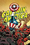 img - for Captain America by Waid & Samnee: Home of the Brave (Captain America by Mark Waid (2017)) book / textbook / text book