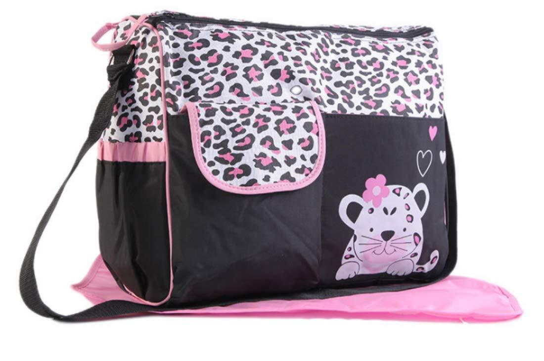 Amazon.com: shaobeiq New Fashion Mummy Bag Multi-Function ...