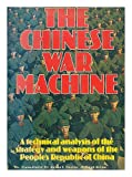 Chinese War Machine, Outlet Book Company Staff and Random House Value Publishing Staff, 0517268698