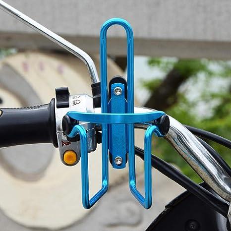 ZZNFF Accesorios Bicicletas de montaña-Bicicleta de montaña Jaula ...