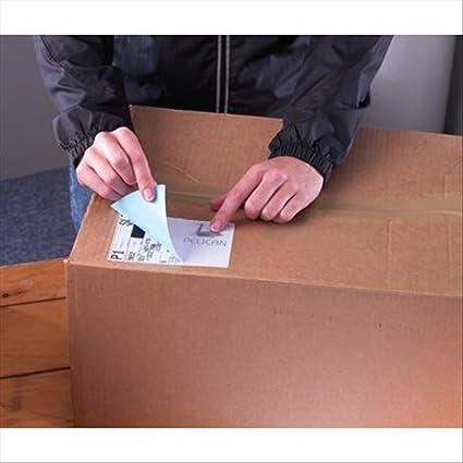 Avery España L7169-100 - Pack de 100 Folios de Etiquetas para ...