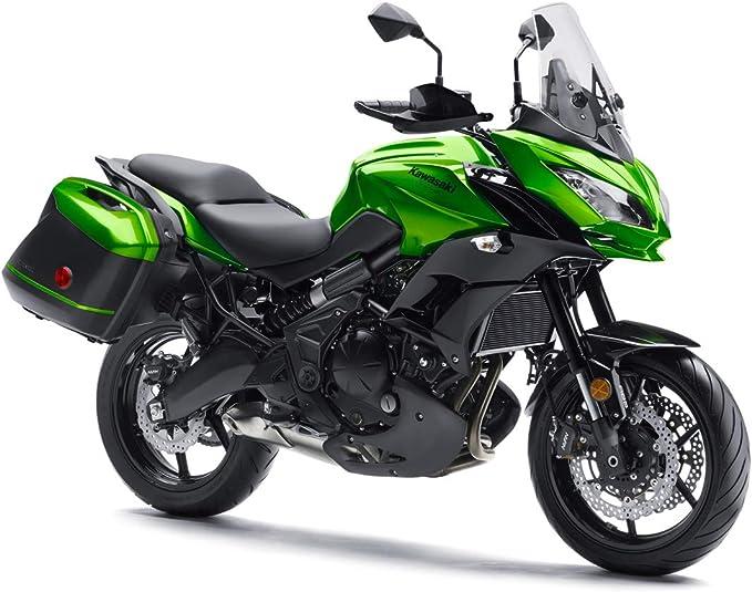 Amazon.com: 2015 Kawasaki Versys 650 KQR 28 Litro ...