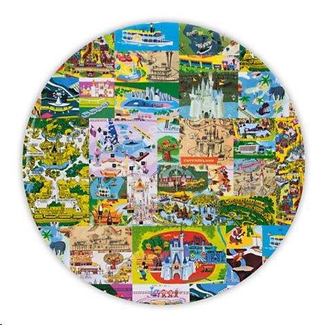 Disney World/Disneyland Magic Kingdom 11