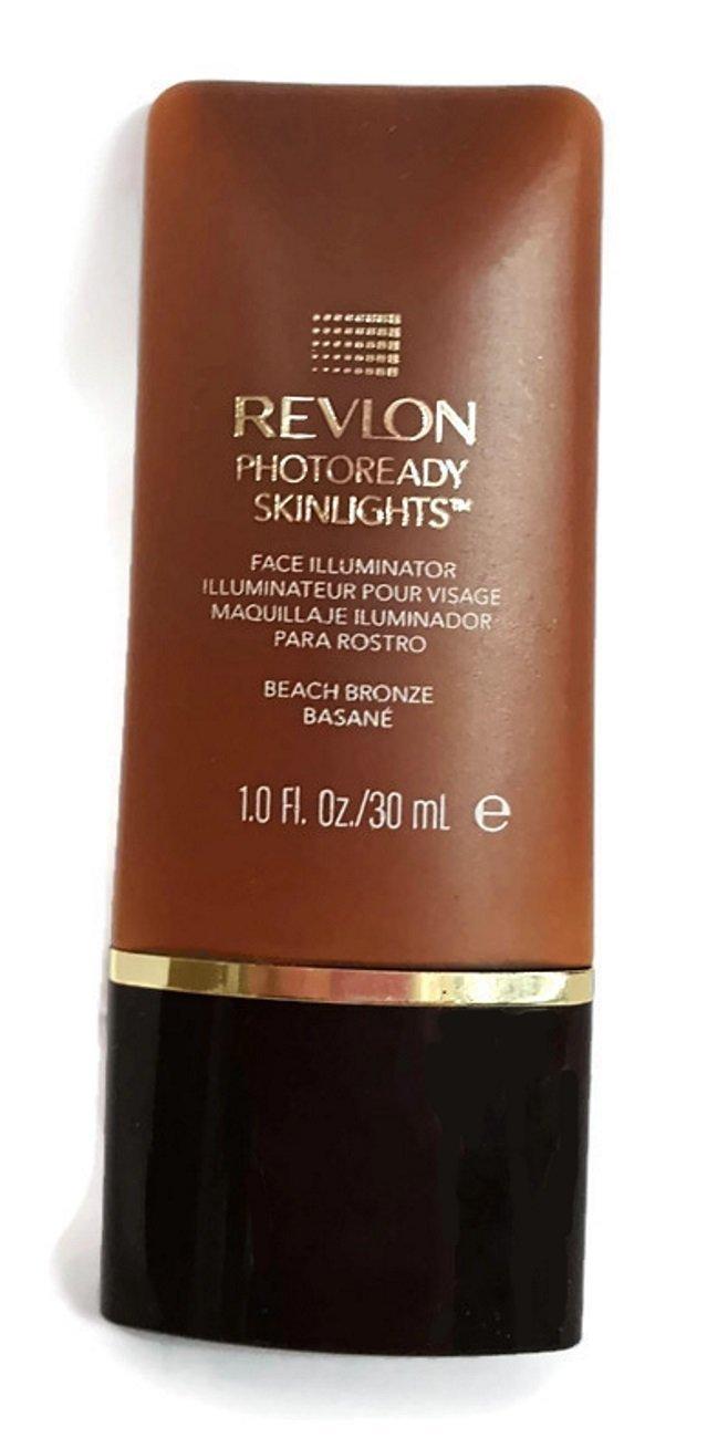 Revlon PhotoReady SkinLights Face Illuminator 400 Bronze Light 30ml 0309972259042