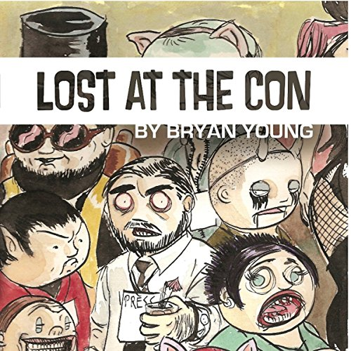 Lost at the Con by ShineBox Media Productions