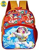 Disney School Bag For Boys & Girls 03 To 05 Years Toy Story Buzz Lightyear 9 (L) Red (Cp228-06)