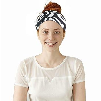 Headwear Monochrome Multifunctional Headbands Outdoor Magic Scarf As Sport Headwrap,Sweatband,Neck Gaiter,Tube Mask,Face Bandana