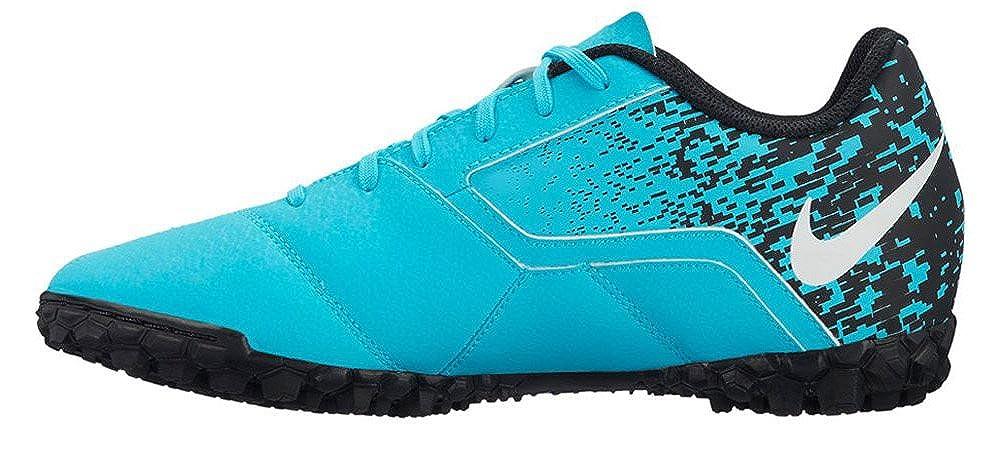Nike JR Bomba TF Boys Soccer-Shoes 826488