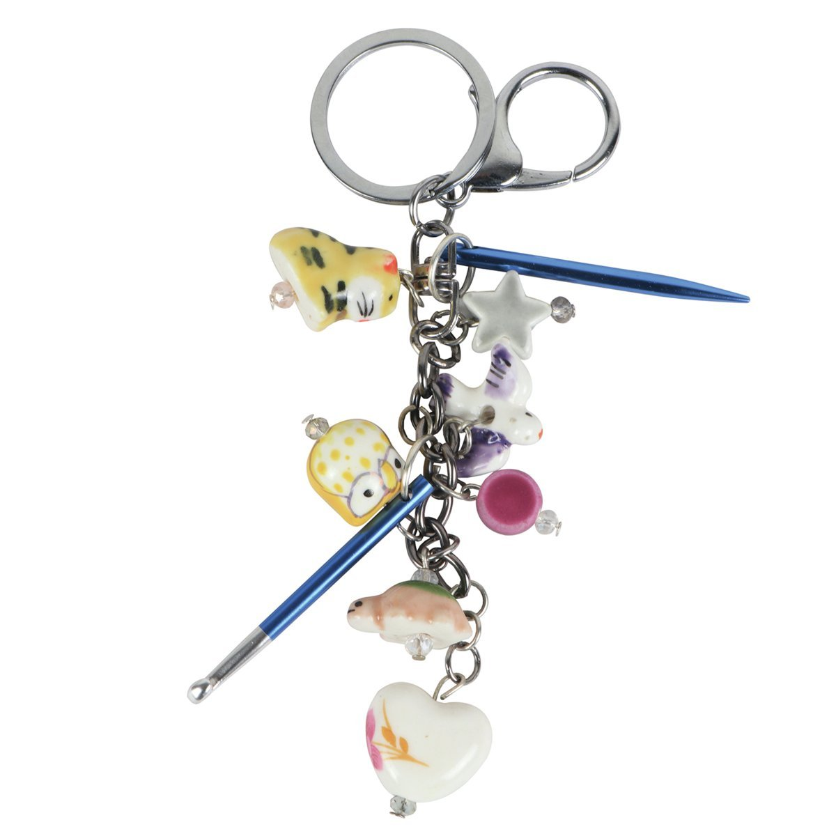 KnitPro Knitting Charm Passion