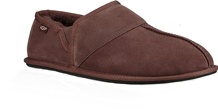 58912406 Amazon.com | UGG Men's Leisure Slip-On | Loafers & Slip-Ons