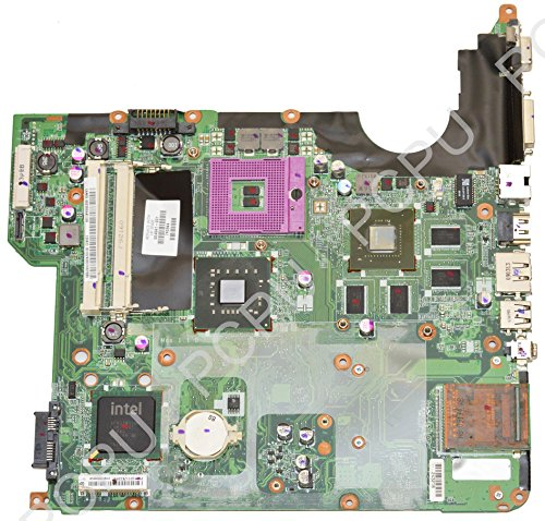 504641-001 HP DV5-1200 Intel Laptop Motherboard s478