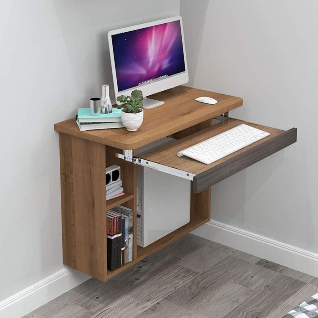 - Amazon.com: Floating Shelf Floating Table Space Saving Hanging