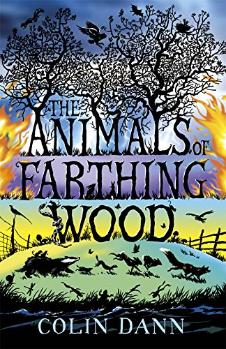 Amazoncom The Animals Of Farthing Wood Ebook Colin Dann Kindle Store