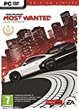 Need for Speed Most Wanted Limited Edition (French Edition)