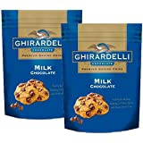 Ghirardelli Chocolate Premium Baking Chips Milk Chocolate 33oz