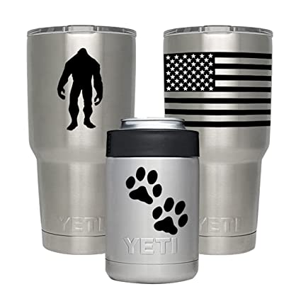 amazon com gamexcel decal for yeti cups stickers for vinyl