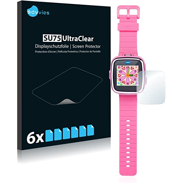 Amazon.es: Vtech 80-193847 Kidizoom Smart Watch DX2 - Reloj ...