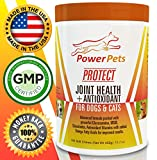 Power Pets Joint Health Antioxidant Supplement – 180 Tablets Review