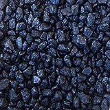 Petco Frosted Black Aquarium Gravel, 20 lbs.