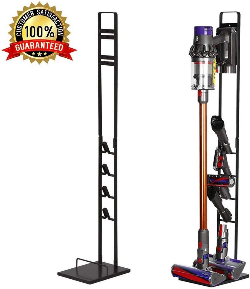 Stable Metal Storage Bracket Stand Holder for Dyson Handheld for V10 V8 V7 V6 Cordless Vacuum Cleaners Vacuum Docking Station
