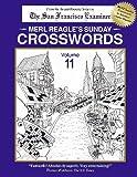 Merl Reagle's Sunday Crosswords, Volume 11
