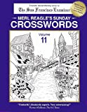 img - for Merl Reagle's Sunday Crosswords, Volume 11 book / textbook / text book
