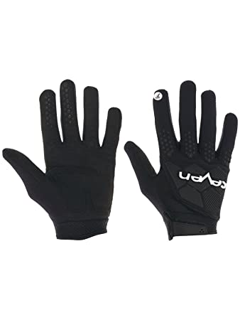 Seven MX Handschuhe Rival Schwarz