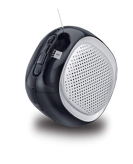 iball portable bluetooth speaker amazon in electronics rh amazon in