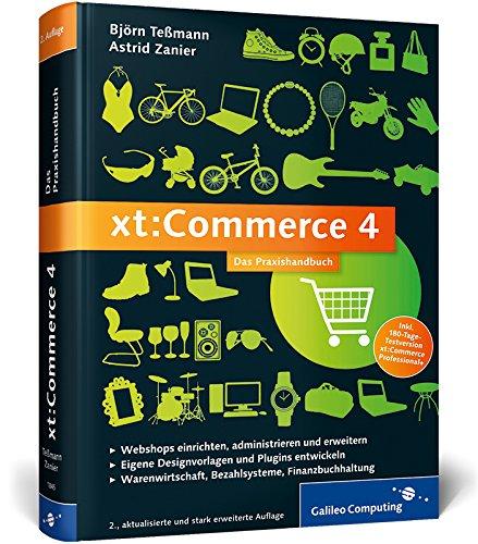 Price comparison product image xt:Commerce 4