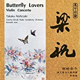 Butterfly Lovers Violin Concerto%2C Six