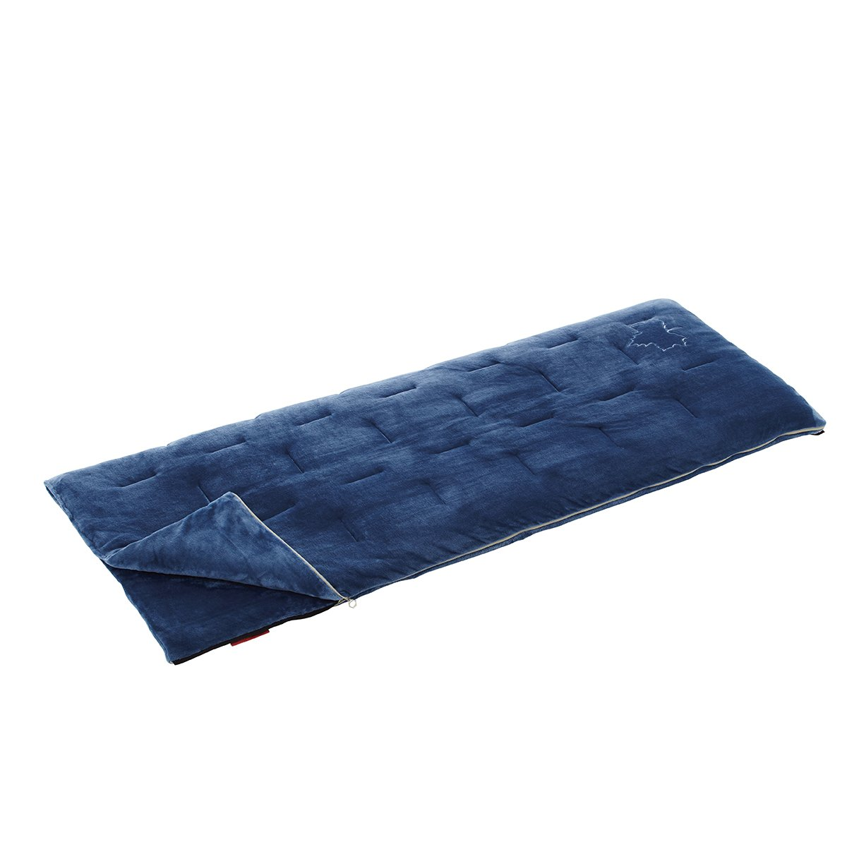 ロゴス 寝袋 丸洗いやわらかシュラフ・2
