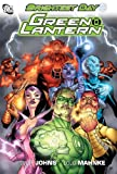 img - for Green Lantern: Brightest Day book / textbook / text book