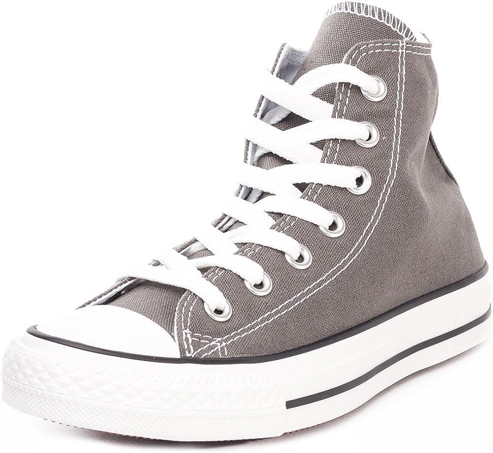 Converse Chuck Taylor All Star Hi-Top - Zapatillas de Deporte Unisex Adulto