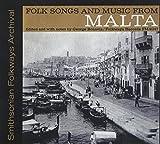 Folk Songs Malta